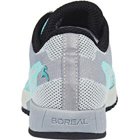 Boreal Salsa Shoes Women turquesa